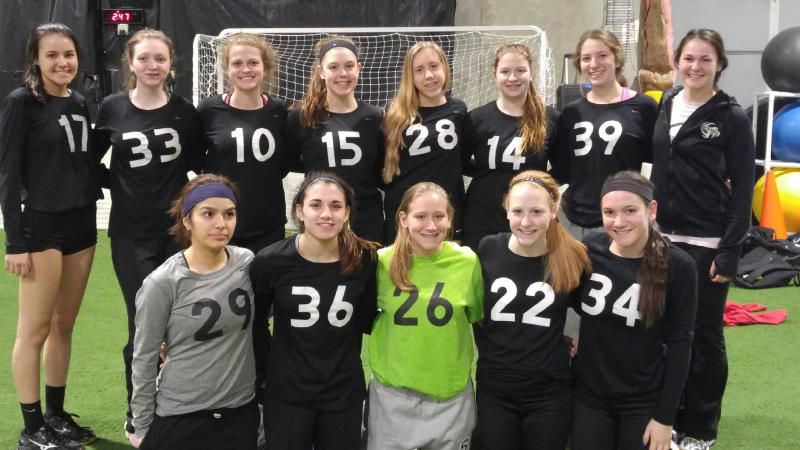 IGNITE 16 ELITE CAPTURES FIRST PLACE SATURDAY AT WCPL